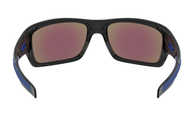 Oakley Turbine Black Ink Sunglasses