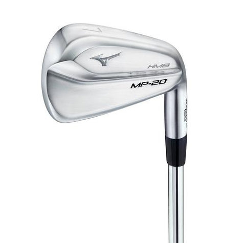 Mizuno MP-20 HMB Iron Set 3-PW Steel Shaft