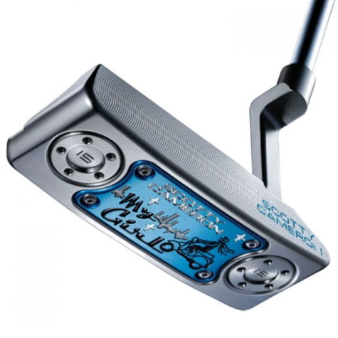 Scotty Cameron Limited Edition My Girl 2020 Putter
