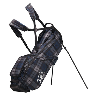 Taylormade Golf Flextech Lifestyle Stand Bag