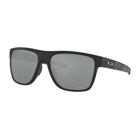 Oakley Crossrange XL Matte Black Sunglasses