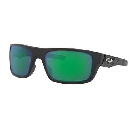 Oakley Drop Point Matte Black Sunglasses