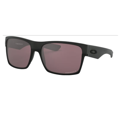 Oakley Twoface Matte Black Sunglasses