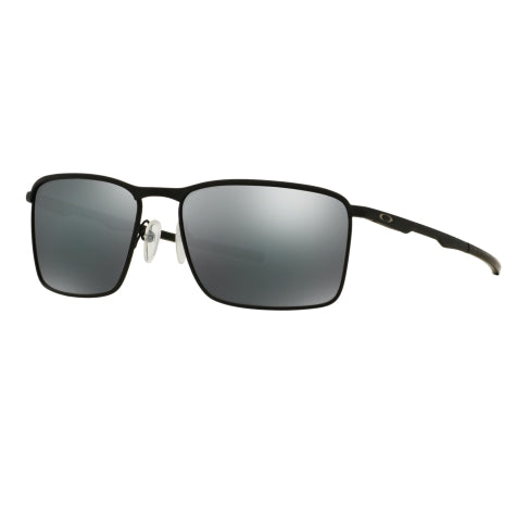 Oakley Conductor 6 Matte Black Sunglasses