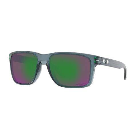 Oakley Holbrook XL Crystal Black Sunglasses