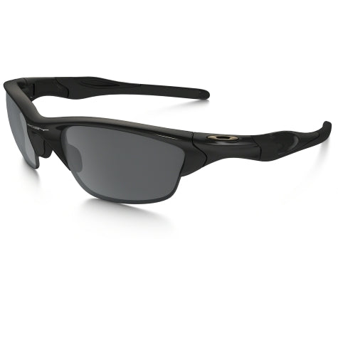 Oakley Half Jacket 2.0 Polished Black Sunglasses