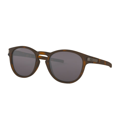 Oakley Latch Matte Brown Sunglasses