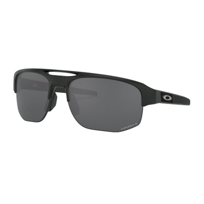 Oakley Mercenary Matte Black Prizm Sunglasses