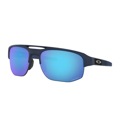 Oakley Mercenary Matte Navy Sunglasses