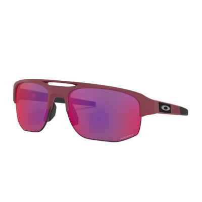 Oakley Mercenary Matte Vampirella Sunglasses