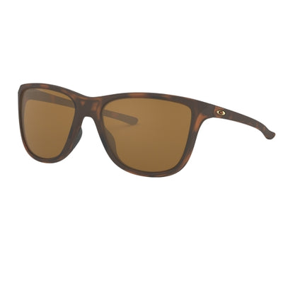 Oakley Women's Reverie Matte Brown Sunglasses