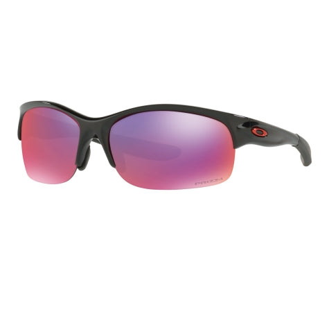 Oakley Commit Squared Polished black Sunglasses