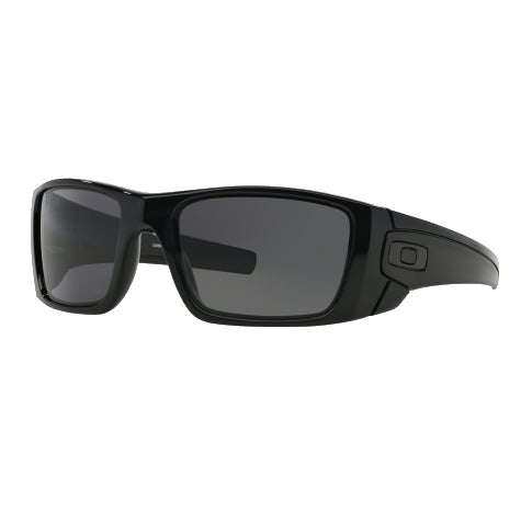 Oakley Fuel Cell Polished Black Sunglasses