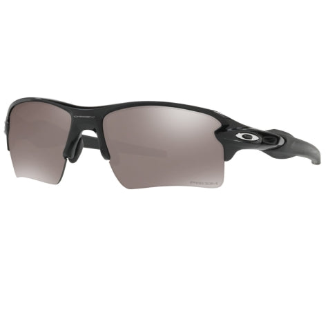 Oakley Flak 2.0 XL Polished Black Prizm Sunglasses