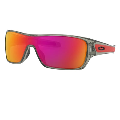 Oakley Turbine Grey Sunglasses