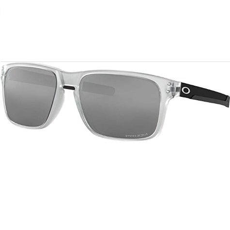 Oakley Holbrook Mix Matte Clear Sunglasses