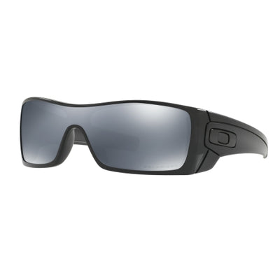 Oakley Batwolf Matte Black Sunglasses