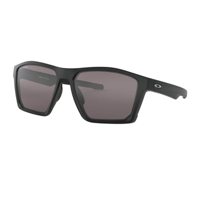 Oakley Targetline Matte Black Sunglasses