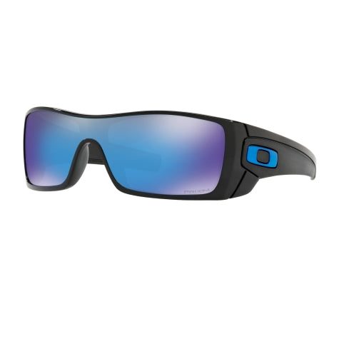 Oakley Batwolf Polished Black Prizm Sunglasses