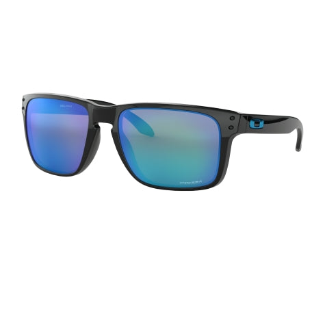 Oakley Holbrook XL Polished Black Prizm Sunglasses