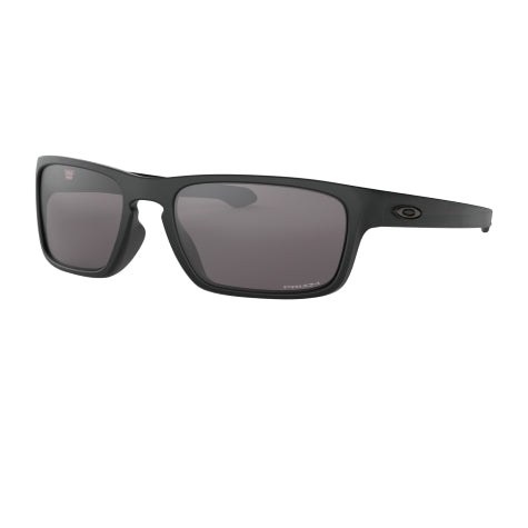 Oakley Sliver Stealth Matte Black Sunglasses
