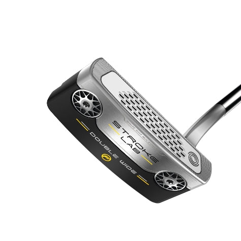Odyssey Stroke Lab Double Wide Putter