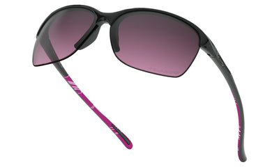 Oakley Unstoppable Raspberry Sunglasses