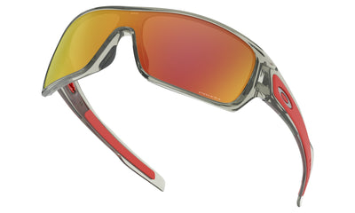 Oakley Turbine Rotor Grey Ink Sunglasses