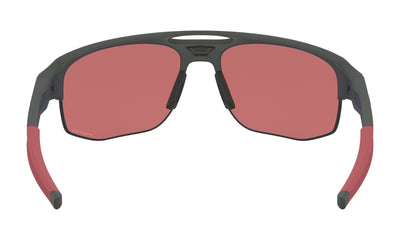 Oakley Mercenary Matte Carbon Sunglasses