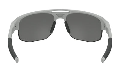 Oakley Mercenary Matte Fog Sunglasses