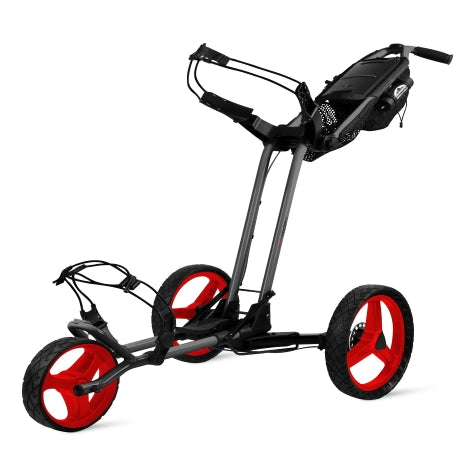 Sun Mountain Pathfinder 3 Push/Pull Cart