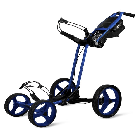 Sun Mountain Pathfinder 4 Push/Pull Cart