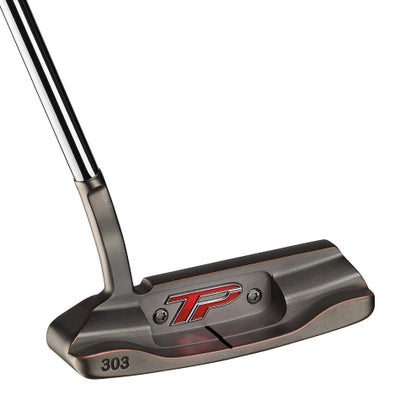 TaylorMade TP Putter Patina Collection Juno