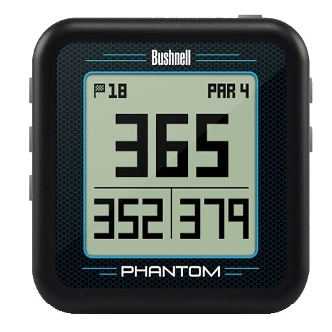 Bushnell Phantom Golf GPS Range Finder