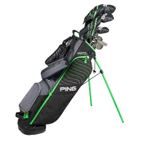 Ping Prodi G Package G Left Hand Hand (11 Clubs And Bag) 5'2'' And Up