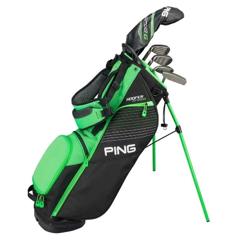 "Ping Prodi G Package P Left Hand (5 Clubs And Bag) 4'5""-4'9"""