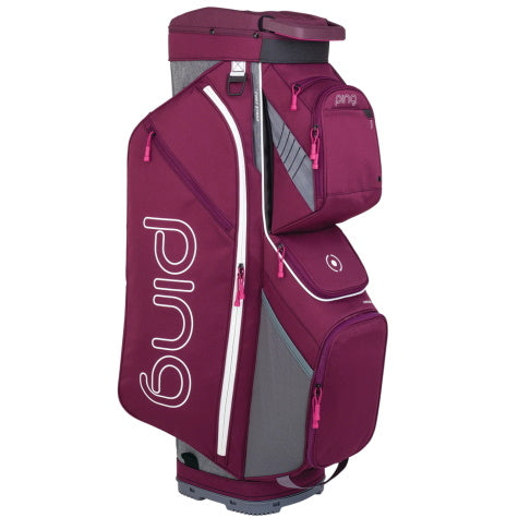 Ping 2020 Womens Traverse Cart Bag