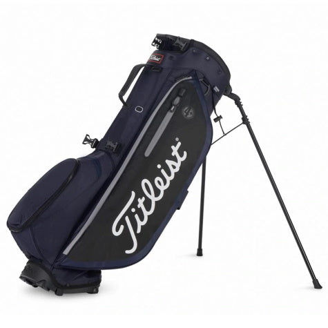 Titleist Players 4 Plus Stand Golf Bag