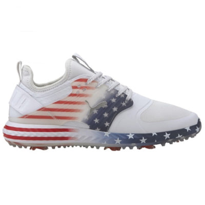 Puma Ignite Pwradapt Caged USA Golf Shoes