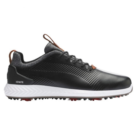 Puma Ignite Pwradapt Leather 2.0 Golf Shoes