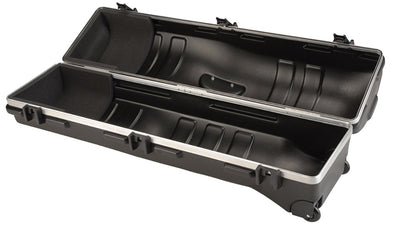 Skb Deluxe Staff Ata Golf Travel Case Hard Shell Case