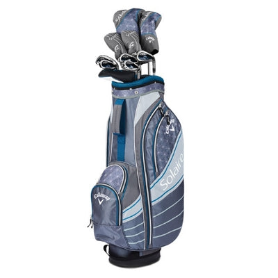 Callaway Solaire 11-Piece Womens Complete Set