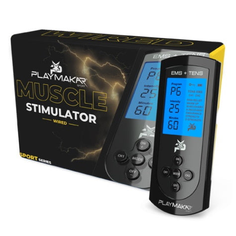 PlayMakar SPORT Electrical Muscle Stimulator