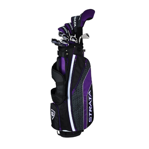 Callaway Womens Strata Ultimate 16 Piece Complete Set