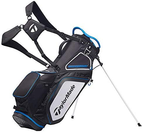 Taylormade 2020 Stand 8.0 Golf Bag