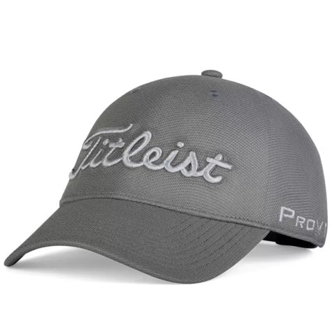 Titleist Tour Ace Adjustable Golf Hat