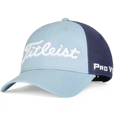 Titleist Tour Performance Mesh Hat