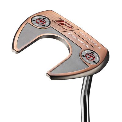 TaylorMade TP Putter Patina Collection Ardmore 2