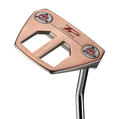 TaylorMade TP Putter Patina Collection DuPage