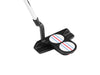 Odyssey Stroke Lab Triple Track 2-Ball Blade Putter Pistol Grip